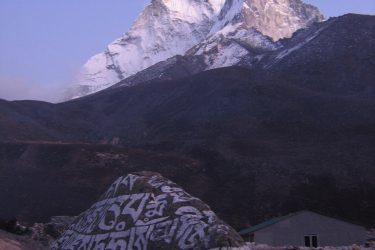 Trektocht Everest Mani Rimdu festival Tengboche Kala Patthar Cho La Gokyo | Snow Leopard 22