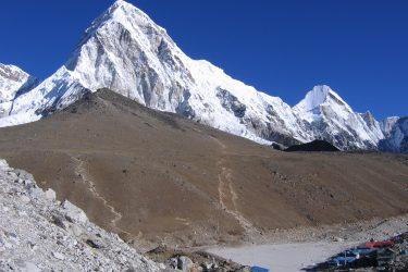 Trektocht Everest Mani Rimdu festival Tengboche Kala Patthar Cho La Gokyo | Snow Leopard 24