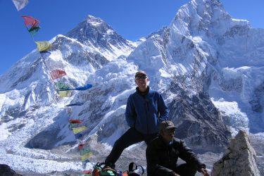 Trektocht Everest Mani Rimdu festival Tengboche Kala Patthar Cho La Gokyo | Snow Leopard 25