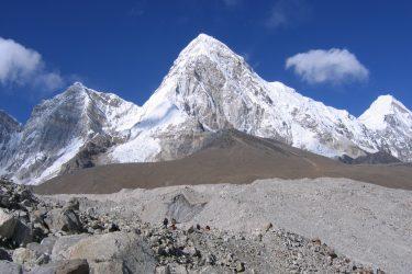 Trektocht Everest Mani Rimdu festival Tengboche Kala Patthar Cho La Gokyo | Snow Leopard 26