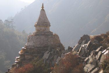 Trektocht Everest Mani Rimdu festival Tengboche Kala Patthar Cho La Gokyo | Snow Leopard 35