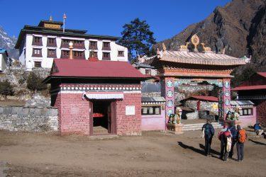 Trektocht Everest Mani Rimdu festival Tengboche Kala Patthar Cho La Gokyo | Snow Leopard 39