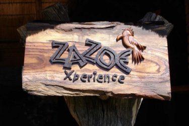 ZaZoe Xperience 4x4 kampeerreis Zuid-Afrika Avontuur | Snow Leopard (105)