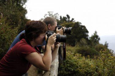 ZaZoe Xperience 4x4 kampeerreis Zuid-Afrika Avontuur | Snow Leopard (22)