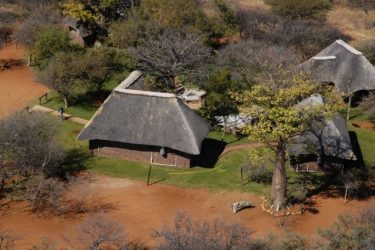 ZaZoe Xperience 4x4 kampeerreis Zuid-Afrika Avontuur | Snow Leopard (53)