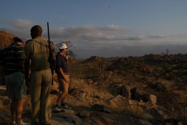 ZaZoe Xperience 4x4 kampeerreis Zuid-Afrika Avontuur | Snow Leopard (95)