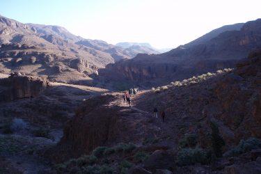 Wandelreis Jbel Saghro Hoge Atlas Berber Ouarzazate | Snow Leopard 14