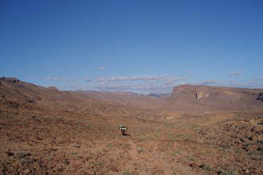 Wandelreis Jbel Saghro Hoge Atlas Berber Ouarzazate | Snow Leopard 15