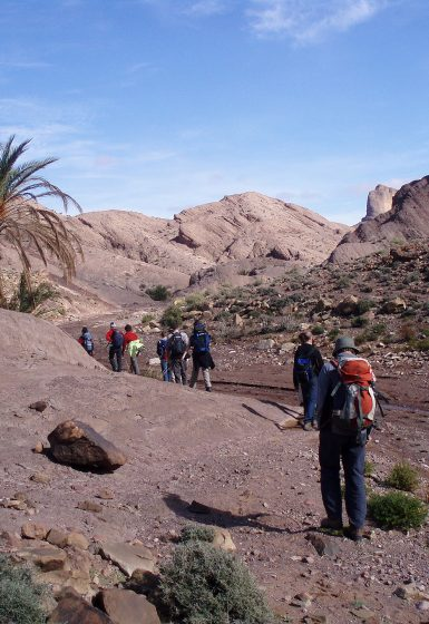 Wandelreis Jbel Saghro Hoge Atlas Berber Ouarzazate | Snow Leopard 17