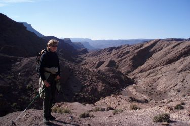 Wandelreis Jbel Saghro Hoge Atlas Berber Ouarzazate | Snow Leopard 18