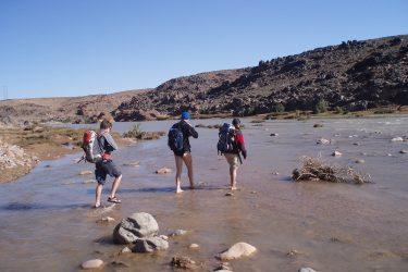 Wandelreis Jbel Saghro Hoge Atlas Berber Ouarzazate | Snow Leopard 02