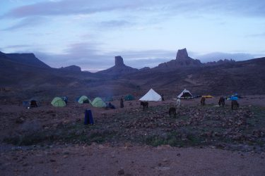 Wandelreis Jbel Saghro Hoge Atlas Berber Ouarzazate | Snow Leopard 21