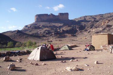 Wandelreis Jbel Saghro Hoge Atlas Berber Ouarzazate | Snow Leopard 26