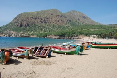 Kaapverdië 3 eilanden Santiago Fogo Boa Vista | Snow Leopard (18)