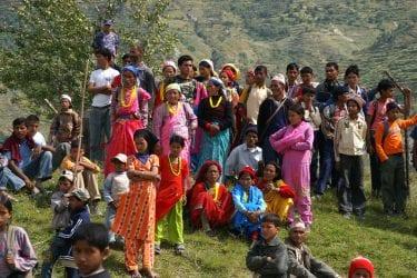 Trektocht Api Himal Far West Nepal Basiskamp Seti | Snow Leopard 068