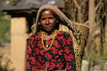 Trektocht Api Himal Far West Nepal Basiskamp Seti | Snow Leopard 062