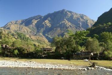 Trektocht Api Himal Far West Nepal Basiskamp Seti | Snow Leopard 061