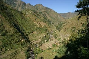 Trektocht Api Himal Far West Nepal Basiskamp Seti | Snow Leopard 059