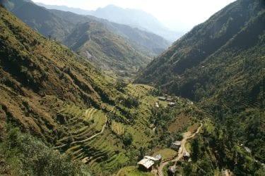 Trektocht Api Himal Far West Nepal Basiskamp Seti | Snow Leopard 056