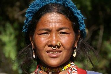 Trektocht Api Himal Far West Nepal Basiskamp Seti | Snow Leopard 054