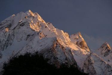 Trektocht Api Himal Far West Nepal Basiskamp Seti | Snow Leopard 044