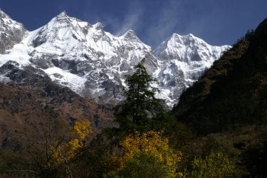 Trektocht Api Himal Far West Nepal Basiskamp Seti | Snow Leopard 043