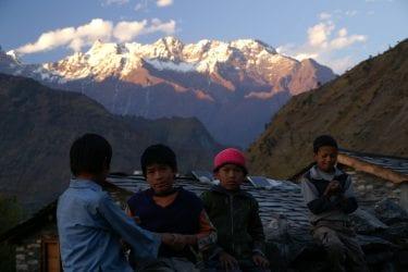 Trektocht Api Himal Far West Nepal Basiskamp Seti | Snow Leopard 041