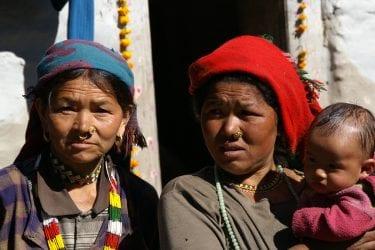 Trektocht Api Himal Far West Nepal Basiskamp Seti | Snow Leopard 036