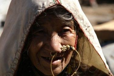 Trektocht Api Himal Far West Nepal Basiskamp Seti | Snow Leopard 035