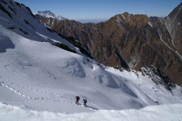 Trektocht Api Himal Far West Nepal Basiskamp Seti | Snow Leopard 032