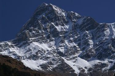 Trektocht Api Himal Far West Nepal Basiskamp Seti | Snow Leopard 031