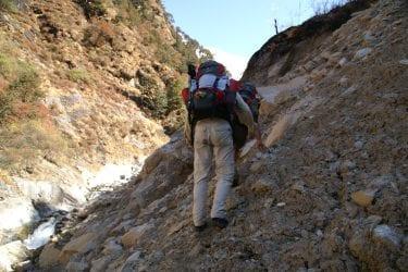 Trektocht Api Himal Far West Nepal Basiskamp Seti | Snow Leopard 027