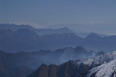 Trektocht Api Himal Far West Nepal Basiskamp Seti | Snow Leopard 026