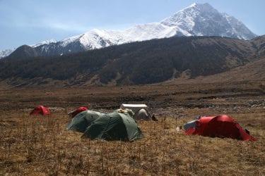 Trektocht Api Himal Far West Nepal Basiskamp Seti | Snow Leopard 023