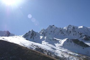 Trektocht Api Himal Far West Nepal Basiskamp Seti | Snow Leopard 020