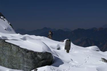 Trektocht Api Himal Far West Nepal Basiskamp Seti | Snow Leopard 017