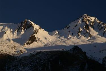Trektocht Api Himal Far West Nepal Basiskamp Seti | Snow Leopard 009