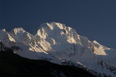 Trektocht Api Himal Far West Nepal Basiskamp Seti | Snow Leopard 008