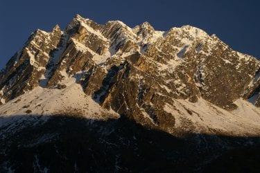 Trektocht Api Himal Far West Nepal Basiskamp Seti | Snow Leopard 007