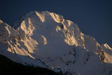 Trektocht Api Himal Far West Nepal Basiskamp Seti | Snow Leopard 005