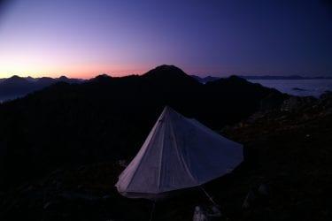 Trektocht Api Himal Far West Nepal Basiskamp Seti | Snow Leopard 001