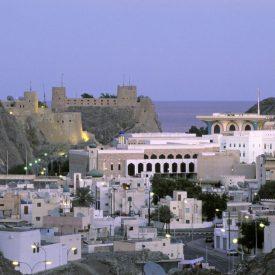 Wandelreis Oman Bergen Woestijn Muscat Midden-Oosten | Snow Leopard (12)