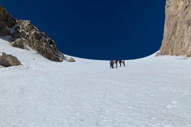 Mardi Himal trektocht en/of beklimming kort (Annapurna, Nepal) | Snow Leopard (17)