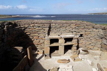 Schotland   Individuele autorondreis Orkney Eilanden en het noorden