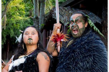 6 Mitai Concert (photo Mitai) - NZ Nieuw-Zeeland - indiv autorondreis   Snow Leopard