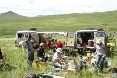 Mongolië wandelreis trektocht Khövsgöl , Khangai Nuruu, Gobi woestijn | HT & Snow Leopard 05