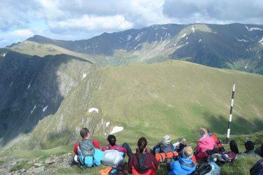 Wandelreis Roemenië Transsylvanische Alpen Retezat | Snow Leopard 16