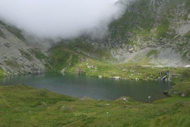 Wandelreis Roemenië Transsylvanische Alpen Retezat | Snow Leopard 18