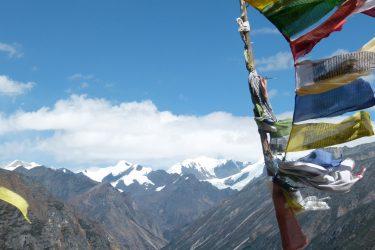Trektocht Arunachal Pradesh Guwahati Aka Miji India   Snow Leopard 08