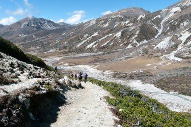 Trektocht Arunachal Pradesh Guwahati Aka Miji India   Snow Leopard 09